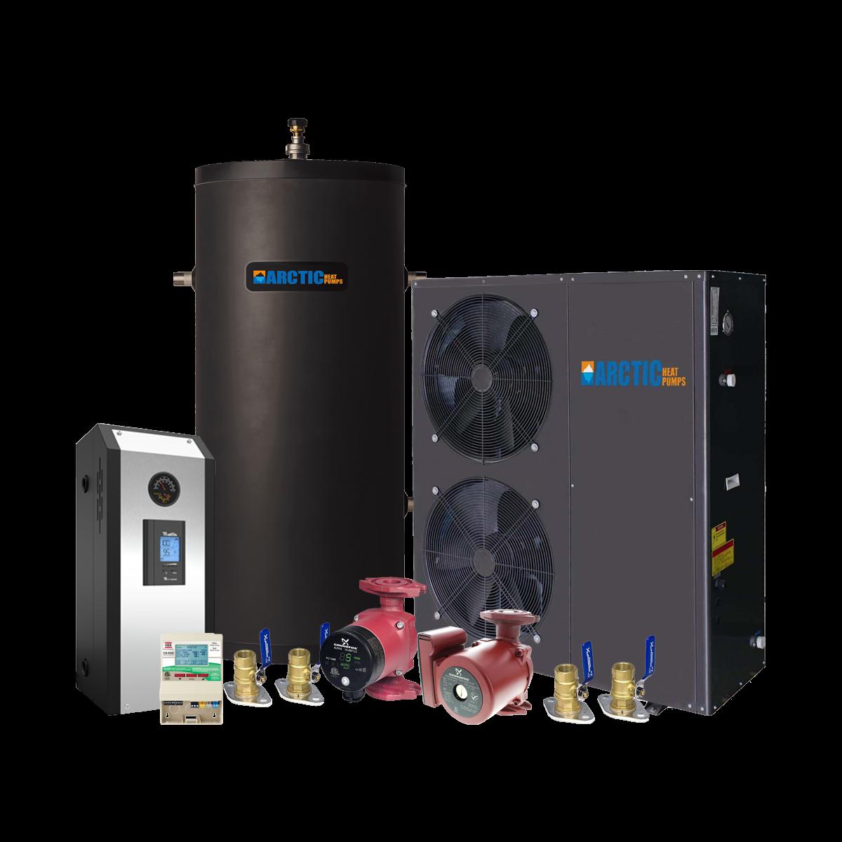Heat Pump Engine