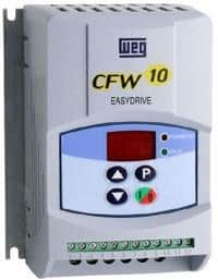 WAG Variable Speed Drive Controller