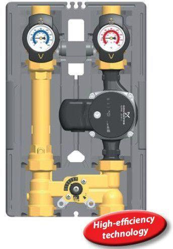 PAW Hydronic Pump Station K32