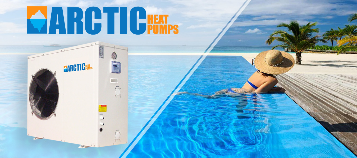 Chillers for Swimming Pools | Arctic Heat Pumps