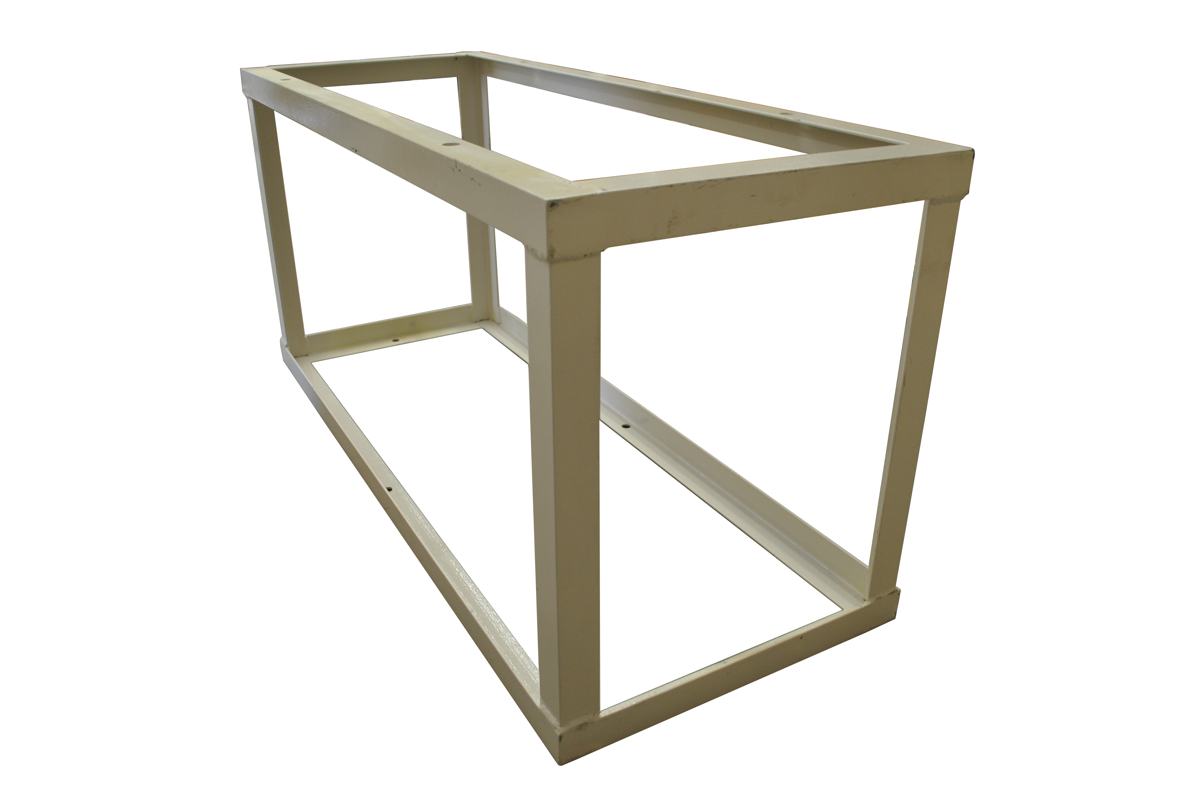 Steel Stand for Arctic Air to Water Heat Pumps