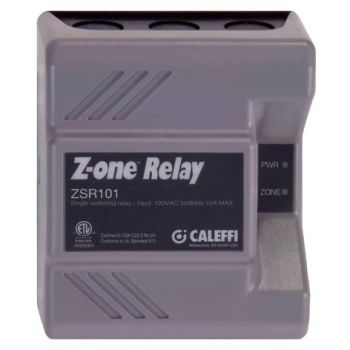 Caleffi ZSR101 - Z-one™ Relay (single zone)