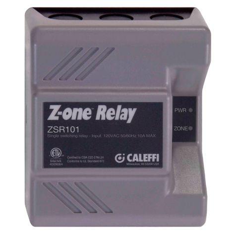 Caleffi ZSR101 - Z-one™ Relay (single zone)