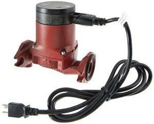 Grunfos ALPHA 15F/LC Variable Speed Circulation Pump with AUTOADAPT