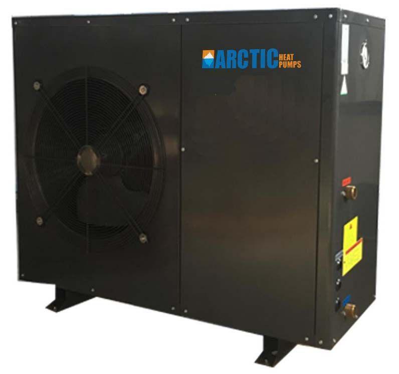 Arctic Heat Pump 020A – 29,000 BTU
