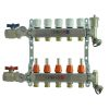 5 Port Manifold with 1/2