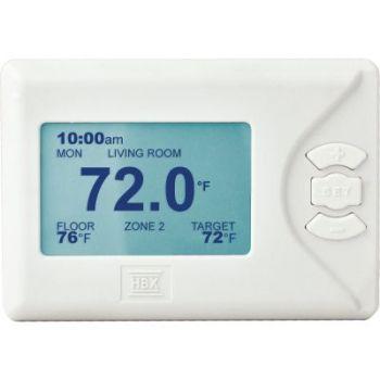 WiFi Thermostat - HBX THM-0300