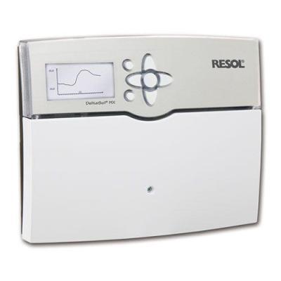 Advanced Hydronic Controller - ReSol DeltaSol MX