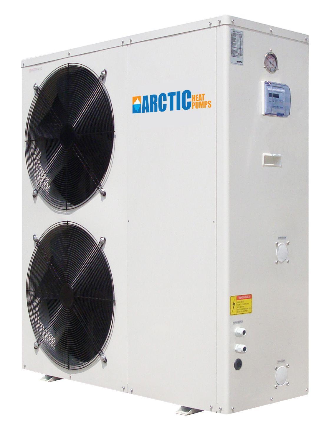 Arctic Heat Pump POOL-060ZA - 25 Kw - 85,000 BTU