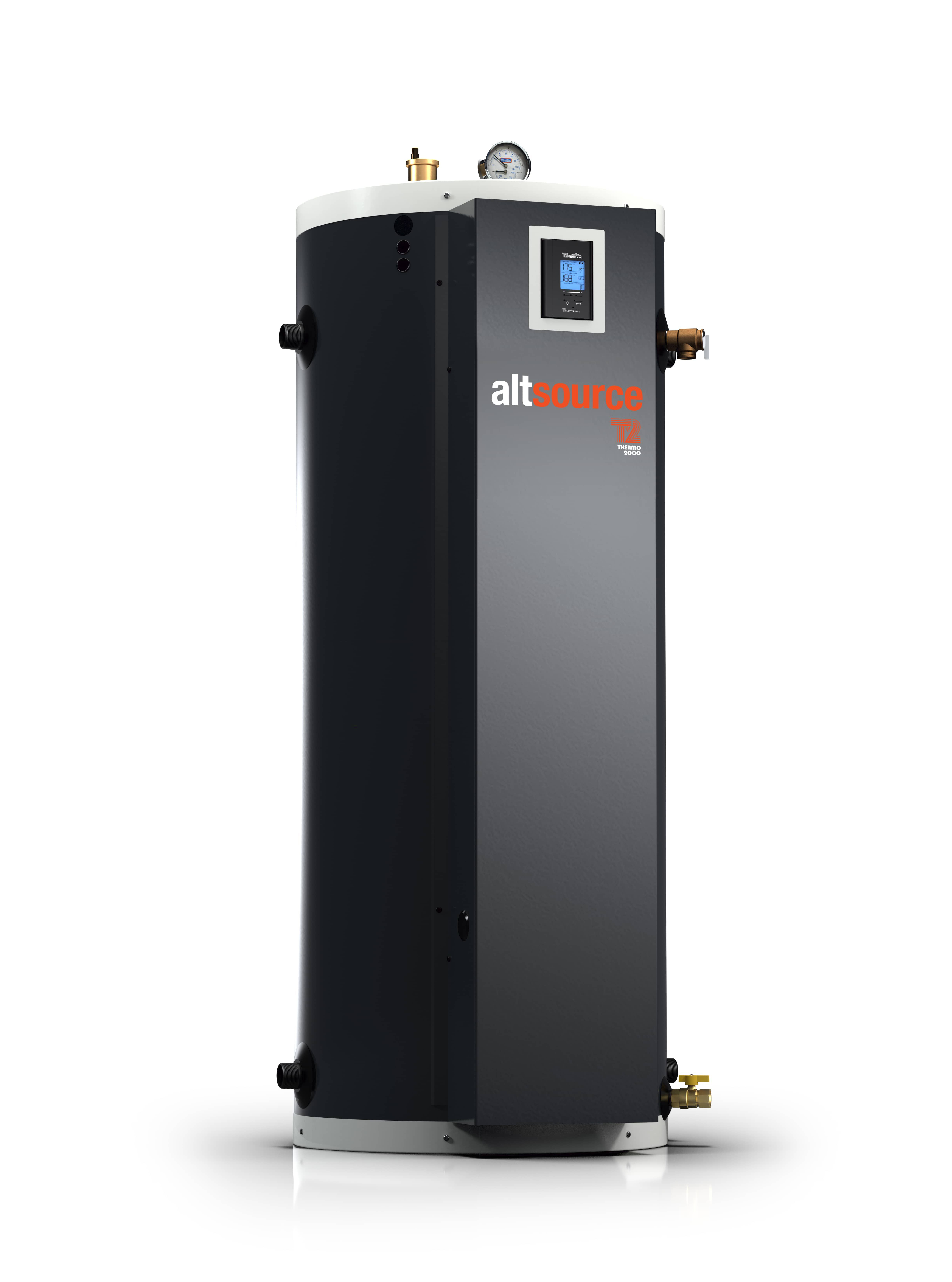 AltSource Boiler Back-up Tank