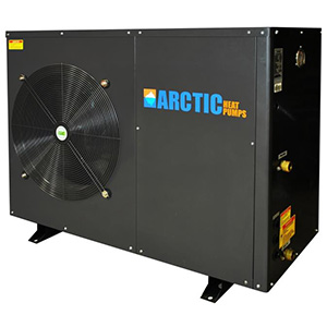 Arctic Heat Pump 035ZA/BE – 29,000 BTU