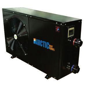Arctic Heat Pump for Spas