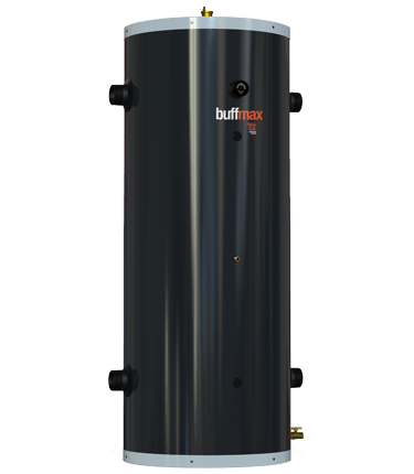 Eco BuffMAX 119 Gallon Buffer Tank