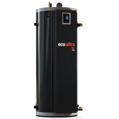 Eco Ultra 50 Gallon Buffer Tank Arctic Heat Pumps