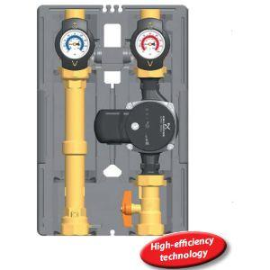 PAW Hydronic Heating Pump Station K31-1""