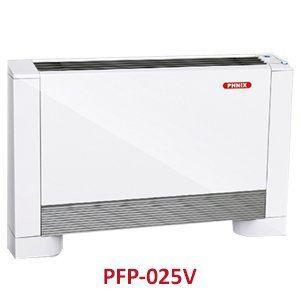 Ultra Thin Fan Coil PFP-025V