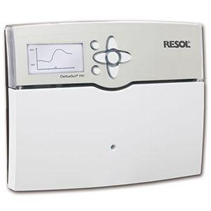 Advanced Hydronic Controller - ReSol DeltaSol MX