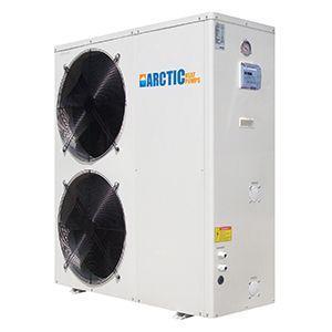Arctic Heat Pump Spa - 15kw - 50,000 BTU