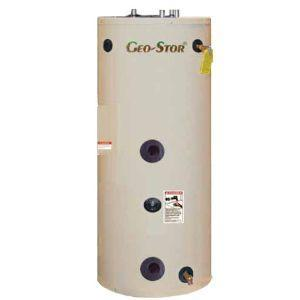 GeoStor 60 gallon buffer Tank with 4500 watt backup Electric Heater