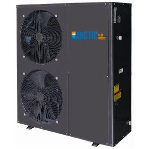 Arctic Heat Pump 040A – 48,000 BTU