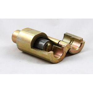 "Solar Pipe Fitting Flare Tool - 1"" pipe DIN 25"