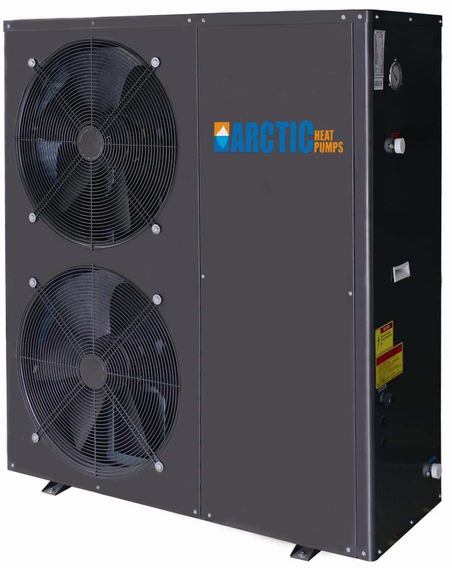 Arctic Heat Pump 060A - 60,000 BTU