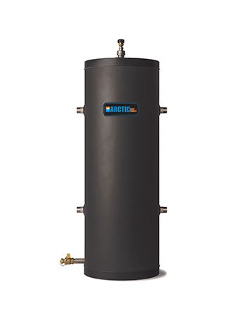 Flexcon Argosy Chiller Tank - 40 Gallons