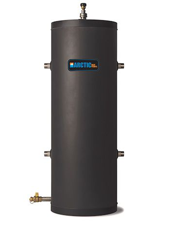 Flexcon Argosy Chiller Tank - 55 Gallons