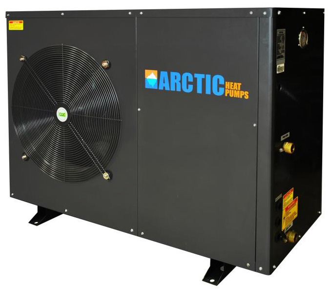 Arctic Heat Pump 020A – 29,000 BTU