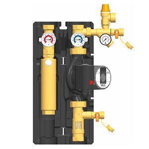 Solar Pump station - FlowCon MAX FA - Hi Flow 1