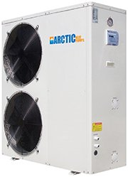 Arctic Heat Pump Spa – 15kw